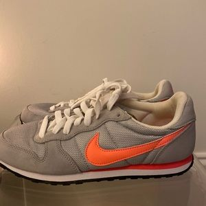 Nike Brand New with Tags Cortez Neon Pink/Orange